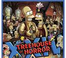 A Casa da Árvore dos Horrores XXIV