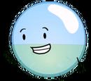 Blocky's Funny Doings International/Bubble