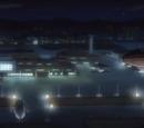 Ringon Airport