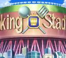 Cooking Stadium