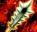Épée de l'Âme du Dragon
