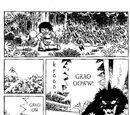 The Doraemons manga chapters
