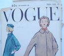 Vogue 1566 B