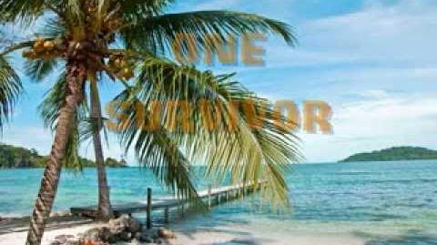 Brian's Facebook Survivor Pearl Islands Intro