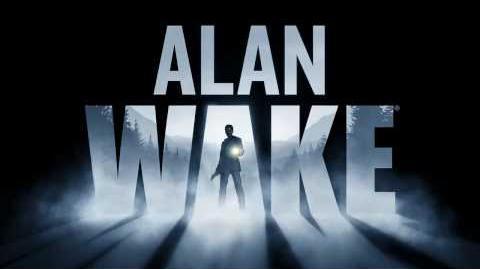 Alan Wake Soundtrack 03 - Petri Alanko - Welcome To Bright Falls