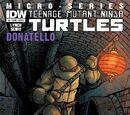 Donatello (IDW)