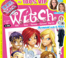 Issue 100: 100% Witch