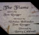 Episode 21: The Flame/Wakko's America/Davy Omelette/Four Score and Seven Migranes Ago