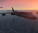 Minor Turbulence