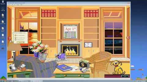 Ampdan1 - Microsoft Bob Unboxing Review