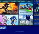 Sonic the Hedgehog (website)
