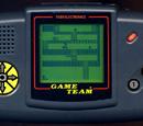 Game Team games