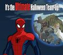 Ultimate Spider-Man episodes