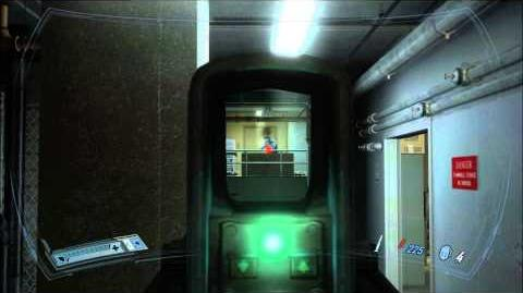 Interval 05 - Provocation - Nurse's Office