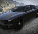 Buffalo FBI (Grand Theft Auto V)