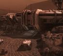 Марсианский комплекс