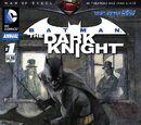 Batman: The Dark Knight Anual Vol 2 1
