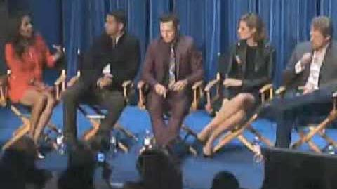 Castle Paley Panel 2013