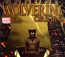 Wolverine: Origins Annual Vol 1 1