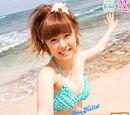 Shimizu Saki ''Alo-Hello! Berryz Koubou 2013''