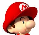 Mario Kart X Wii U
