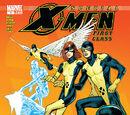 X-Men First Class Special Vol 1 1