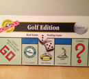 Golf Edition