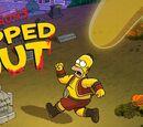 Game Tapped Out Ganha atualização de Halloween e versão em português para Android