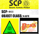 SCP-011