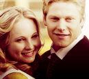 Caroline & Matt
