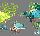 Rare Slugs