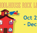 Schoolhouse Rock Live!