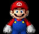 Mario: Aventuras al revés