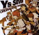 Ys Seven: Original Sound Track Mini