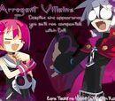 Arrogant Villains