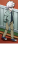 Killua's Chimera Ant outfit.png