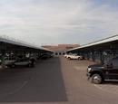 Images of Albuquerque International Sunport
