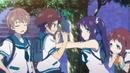 Chisaki protecting Manaka.png