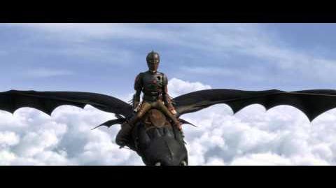 HOW TO TRAIN YOUR DRAGON 2 - Official Teaser Trailer