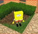 The Sims: SpongeBob Edition