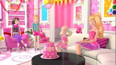 Barbie™ Life in the Dreamhouse -- Happy Birthday Chelsea-0