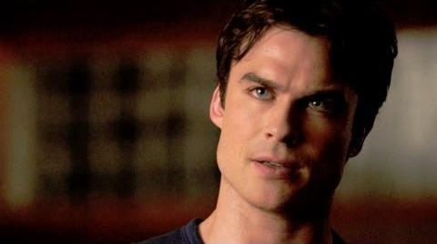The Vampire Diaries - Impostor Preview