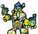 Captain Smileys