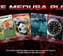 Cahills vs. Vespers Mission 1: The Medusa Plot