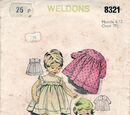 Weldons 8321