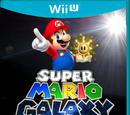 Super Mario Galaxy: La Galassia dei Mille Soli
