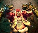 Monkey King 8