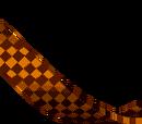 Corkscrew loop