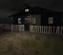 Asesinatos en la casa de playa