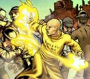 Yellow Kid (Earth-616)